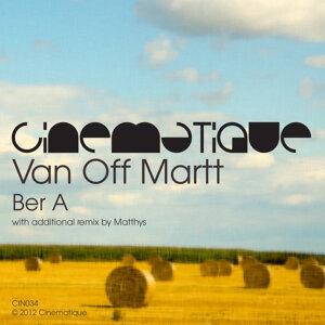 Van Off Martt