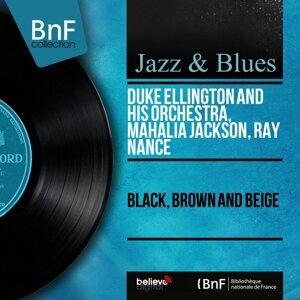 Duke Ellington and His Orchestra, Mahalia Jackson, Ray Nance 歌手頭像