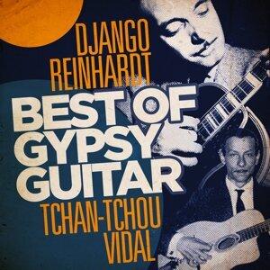 Django Reinhardt, Tchan-Tchou Vidal 歌手頭像