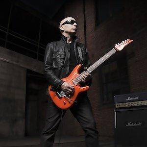 Joe Satriani (喬沙翠亞尼) 歌手頭像