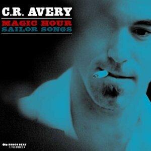 CR Avery 歌手頭像