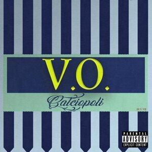 V.O. 歌手頭像