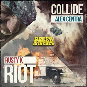 Rusty K, Alex Centra 歌手頭像