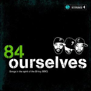 84 歌手頭像