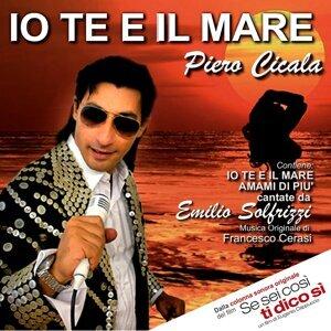 Emilio Solfrizzi 歌手頭像