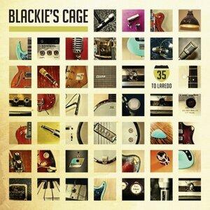 Blackie's Cage 歌手頭像