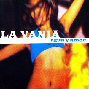 La Vania 歌手頭像
