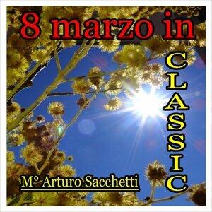 Arturo Sacchetti 歌手頭像