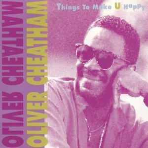 Oliver Cheatham 歌手頭像