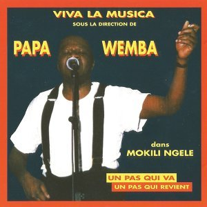 Papa Wemba, Viva La Musica