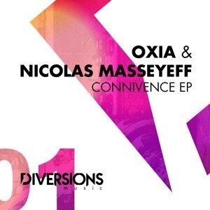Oxia & Nicolas Masseyeff 歌手頭像