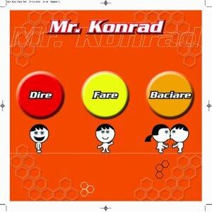 Mr. Konrad