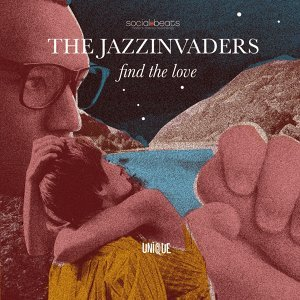 The Jazzinvaders 歌手頭像