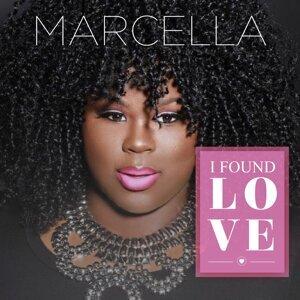 Marcella 歌手頭像