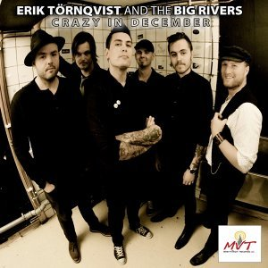 Erik Törnqvist, The Big Rivers 歌手頭像