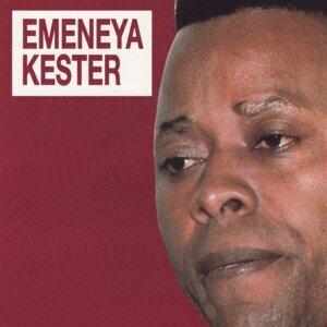 Emeneya Kester 歌手頭像