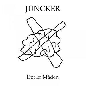 Juncker 歌手頭像