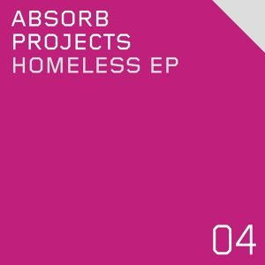 Absorb Projects 歌手頭像