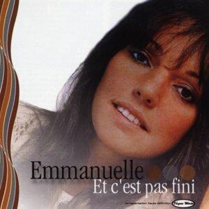 Emmanuelle 歌手頭像