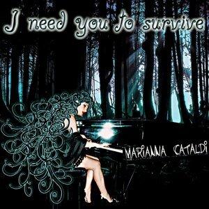 Marianna Cataldi 歌手頭像