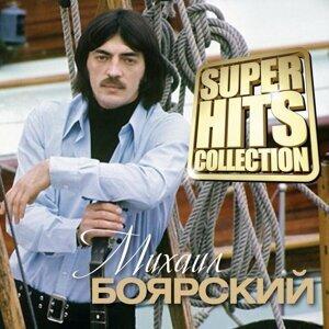 Михаил Боярский 歌手頭像