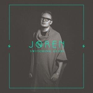 JoRen 歌手頭像