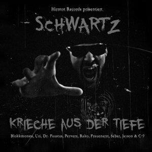 Schwartz 歌手頭像