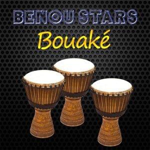 Benou Stars 歌手頭像
