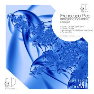 Francesco Pico 歌手頭像