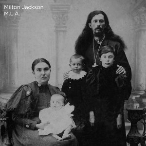 Milton Jackson 歌手頭像