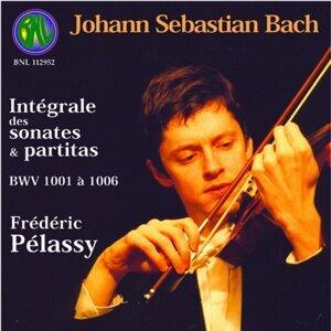 Frédéric Pélassy 歌手頭像