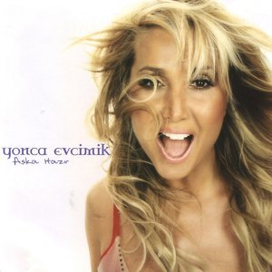 Yonca Evcimik 歌手頭像
