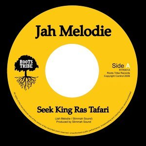 Jah Melodie 歌手頭像