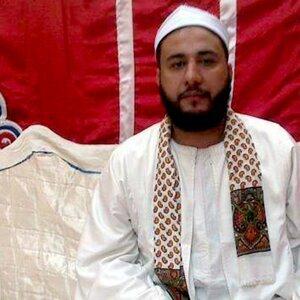 Al Sheikh Waleed El Saadany 歌手頭像