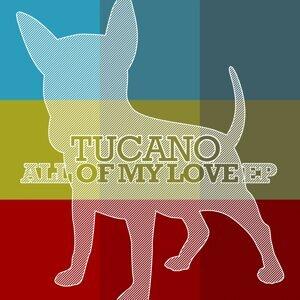 Tucano 歌手頭像