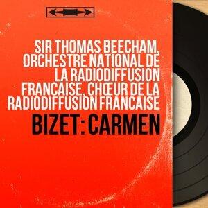 Sir Thomas Beecham, Orchestre national de la Radiodiffusion Française, Chœur de la Radiodiffusion Française 歌手頭像