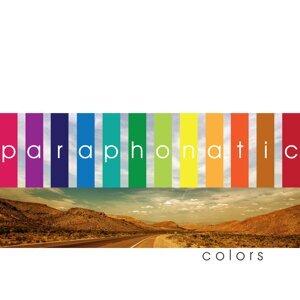 Paraphonatic