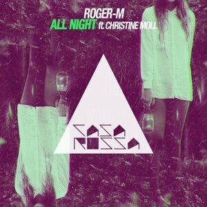 Roger-M 歌手頭像