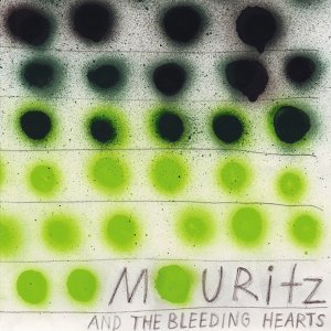 Mads Mouritz, The Bleeding Hearts 歌手頭像