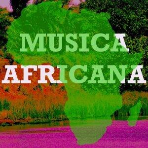 Musica Africana 歌手頭像