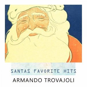 Armando Trovajoli 歌手頭像