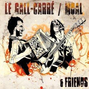 Tangi Le Gall-Carré, Erwan Moal 歌手頭像