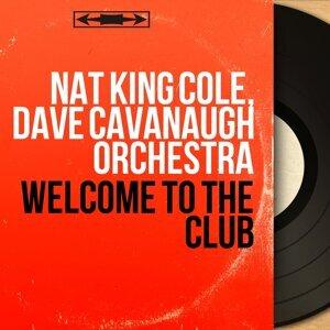 Nat King Cole, Dave Cavanaugh Orchestra 歌手頭像
