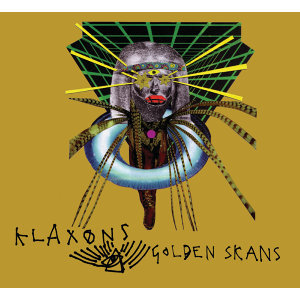 The Klaxons 歌手頭像