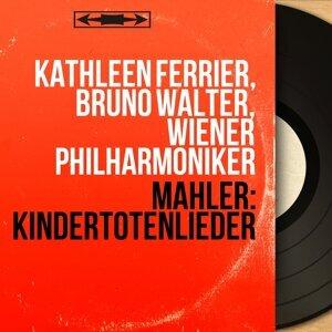 Kathleen Ferrier, Bruno Walter, Wiener Philharmoniker 歌手頭像