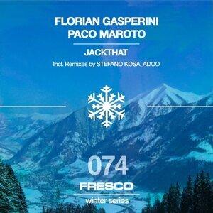 Florian Gasperini, Paco Maroto 歌手頭像