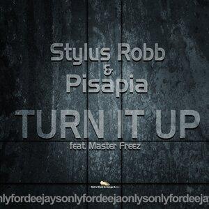 Stylus Robb, Pisapia 歌手頭像