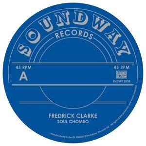Fredrick Clarke, Jungle Rat USA, Ralph Weeks 歌手頭像