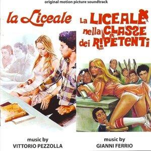Vittorio Pezzolla, Gianni Ferrio 歌手頭像