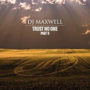 DJ Maxwell 歌手頭像